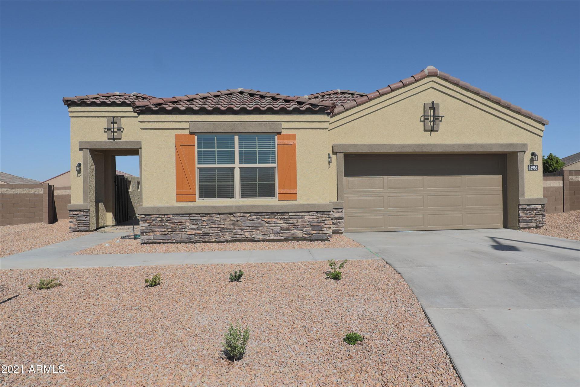 Photo of 3966 N 301ST Circle, Buckeye, AZ 85396 (MLS # 6294058)