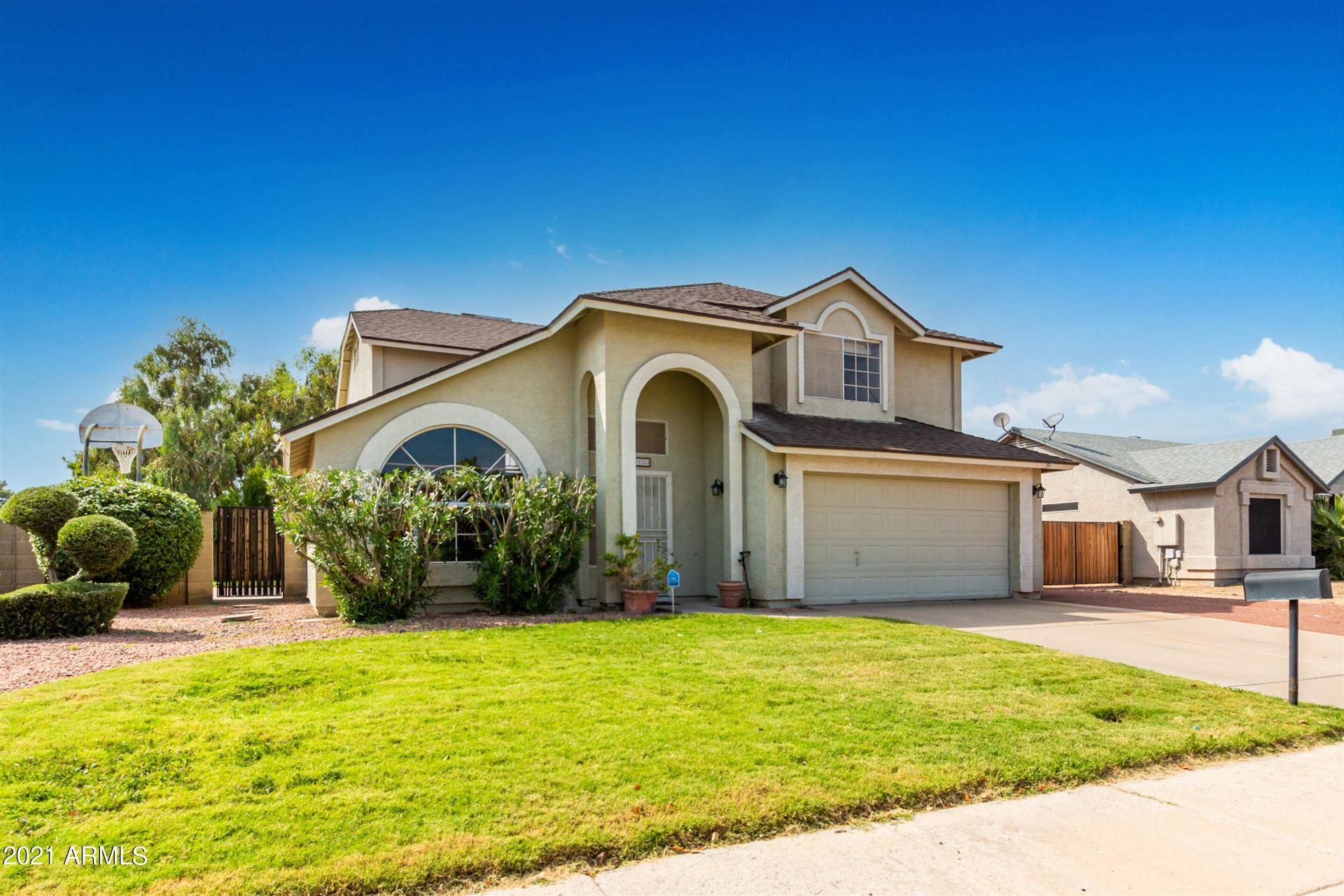 Photo of 15284 N 62ND Drive, Glendale, AZ 85306 (MLS # 6296058)