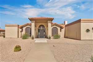 Photo of 16205 N BOULDER Drive, Fountain Hills, AZ 85268 (MLS # 5951059)