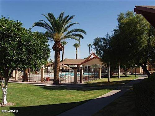 Photo of 6721 E MCDOWELL Road #C316, Scottsdale, AZ 85257 (MLS # 6056059)
