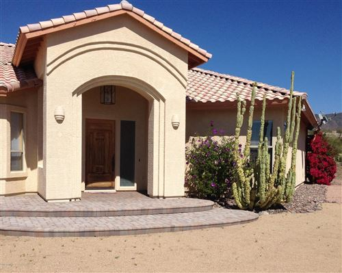 Photo of 41841 N SPUR CROSS Road, Cave Creek, AZ 85331 (MLS # 6059059)