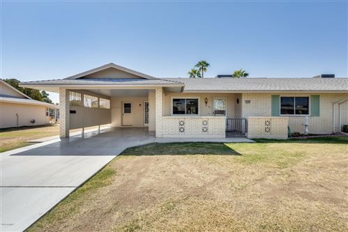 Photo of 10889 W CLAIR Drive, Sun City, AZ 85351 (MLS # 6146059)