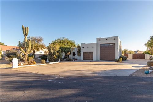 Photo of 9035 W VILLA CHULA --, Peoria, AZ 85383 (MLS # 6165059)