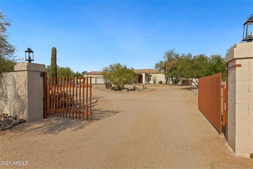 Photo of 28835 N 64TH Street, Cave Creek, AZ 85331 (MLS # 6263059)