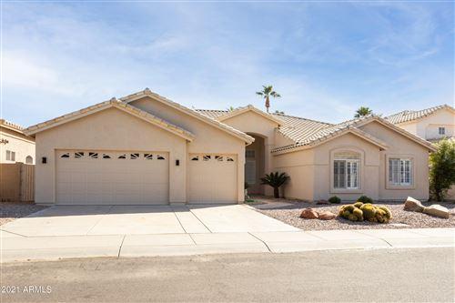 Photo of 8935 E SURREY Avenue, Scottsdale, AZ 85260 (MLS # 6293059)