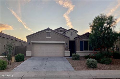Photo of 3746 N 298th Avenue, Buckeye, AZ 85396 (MLS # 6299059)