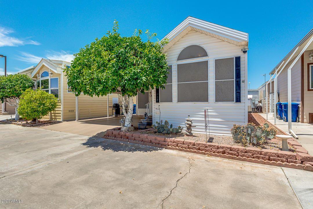 4700 E Main Street #1754, Mesa, AZ 85205 - #: 6086059