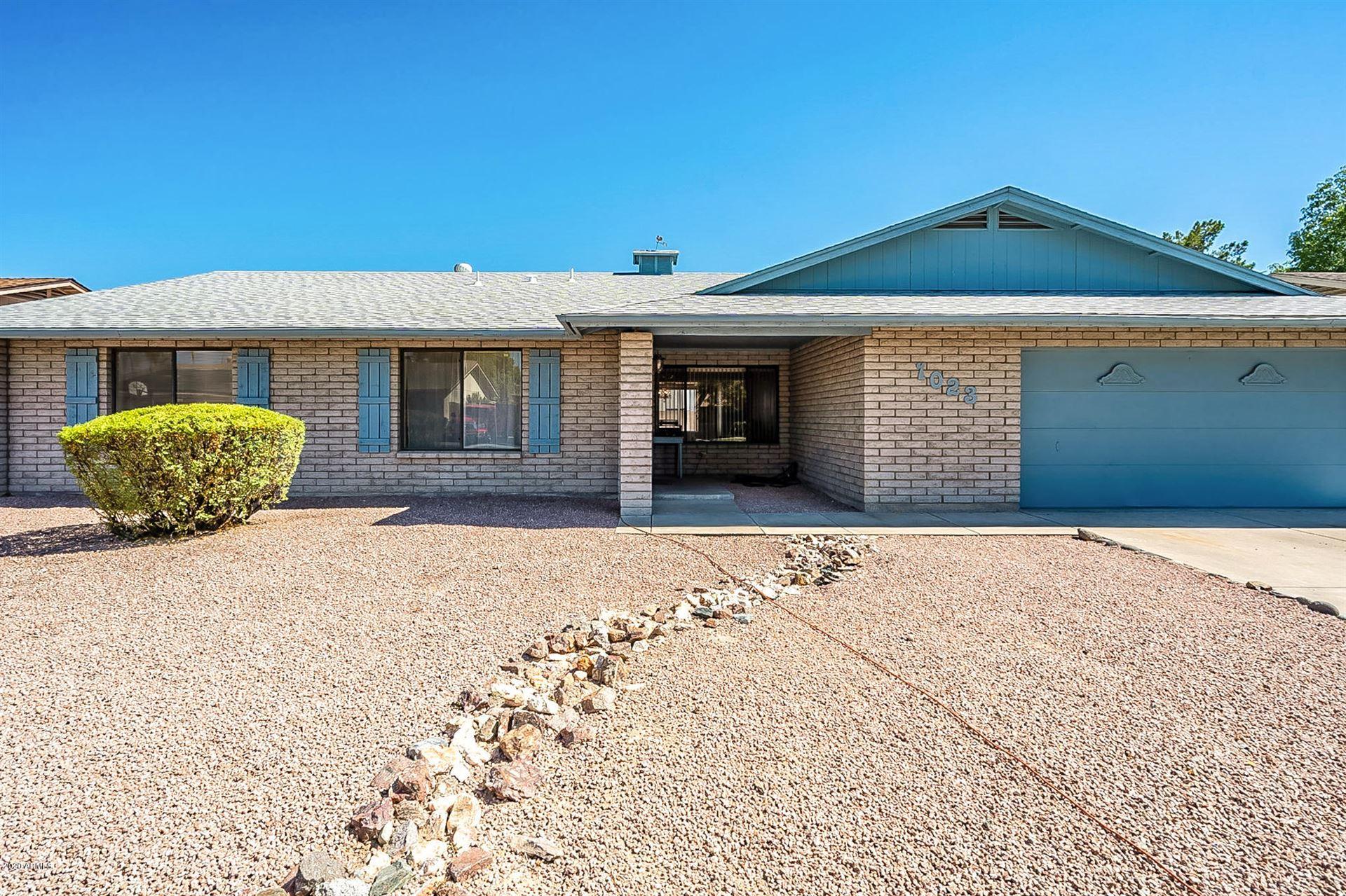 1023 E TARO Lane, Phoenix, AZ 85024 - MLS#: 6101059