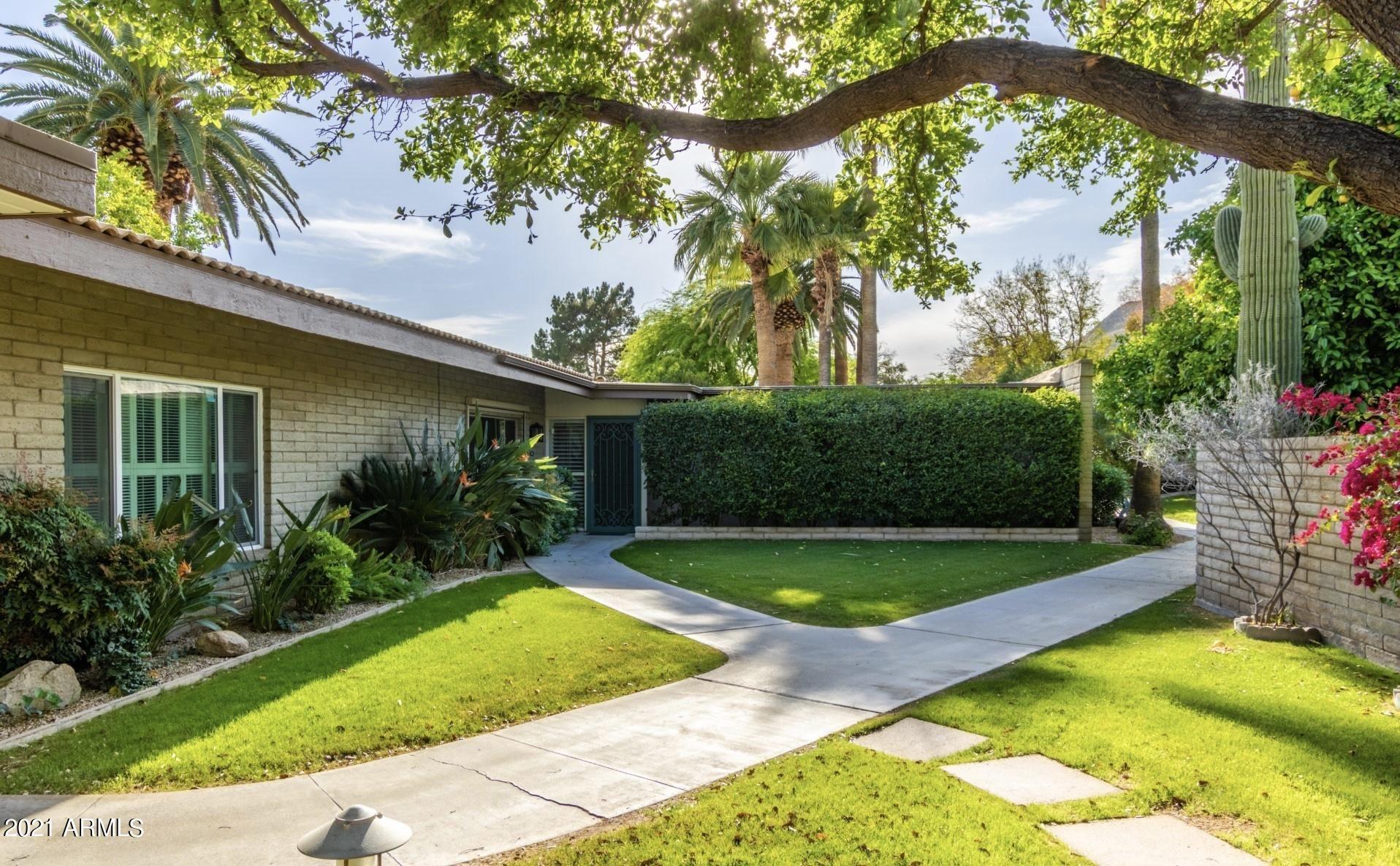 Photo of 4800 N 68TH Street #243, Scottsdale, AZ 85251 (MLS # 6201059)