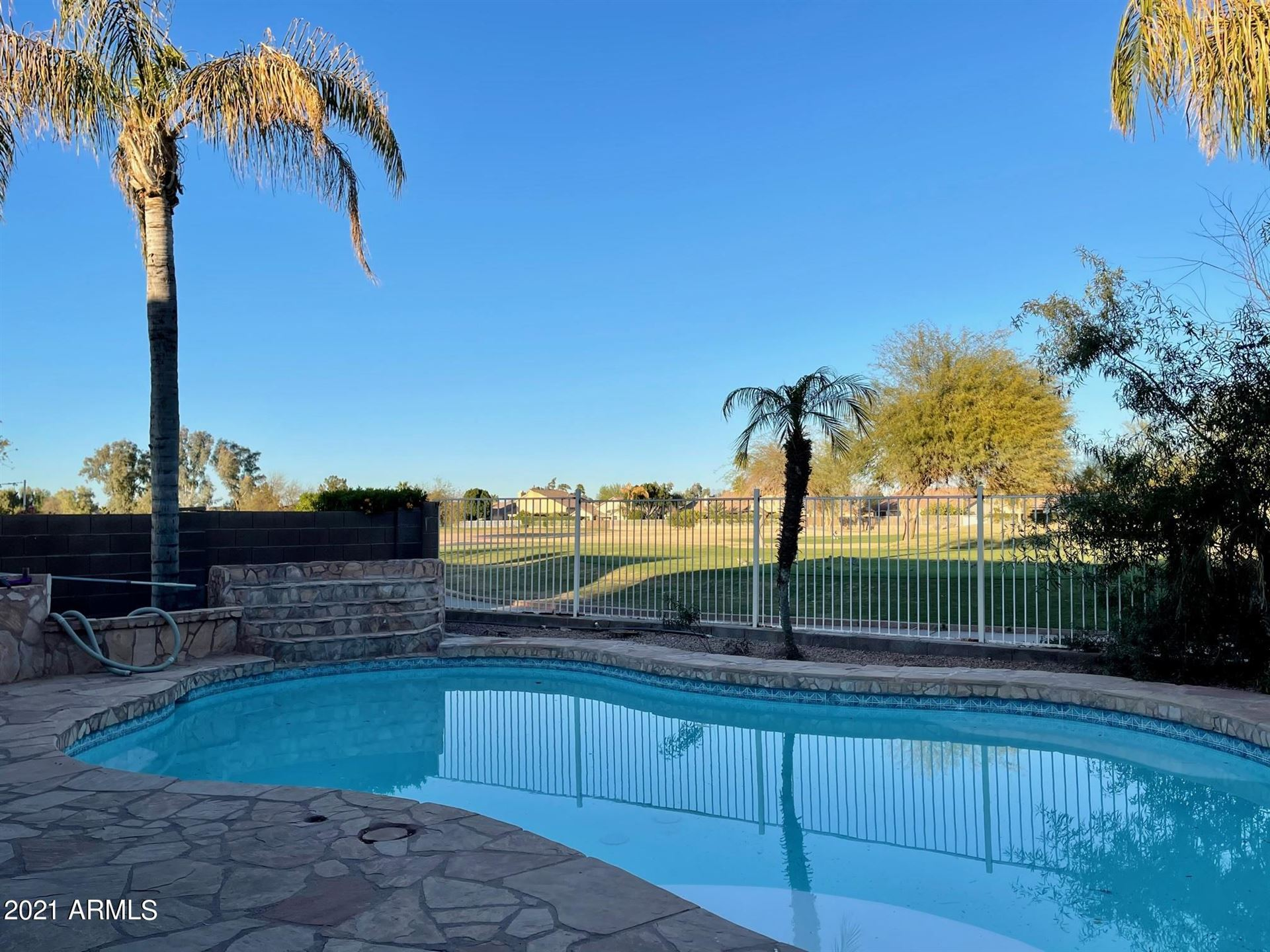 Photo of 1265 S SANDSTONE Street, Gilbert, AZ 85296 (MLS # 6202059)