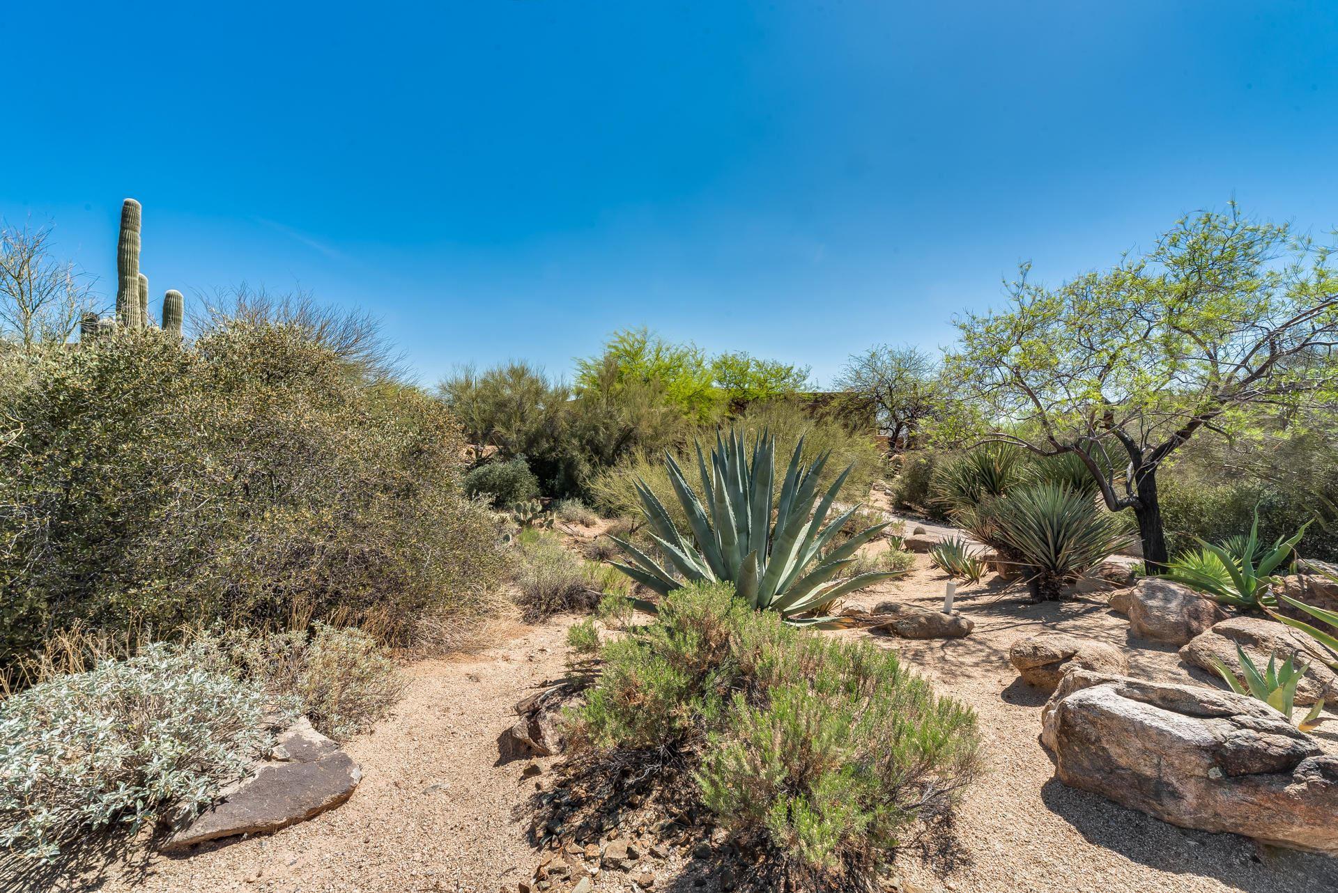 Photo of 7551 E RISING STAR Circle, Carefree, AZ 85377 (MLS # 6221059)
