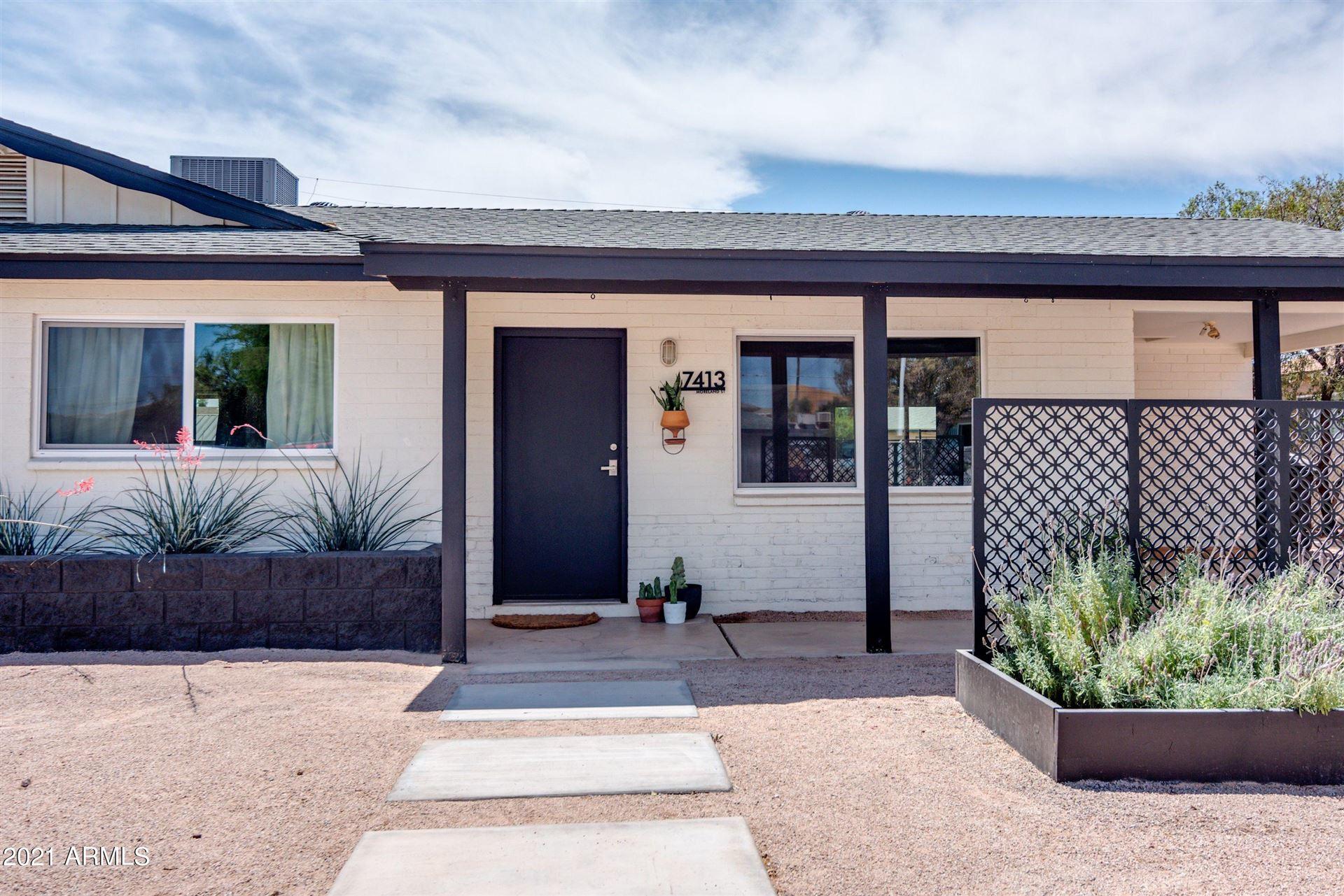 Photo of 7413 E MORELAND Street, Scottsdale, AZ 85257 (MLS # 6230059)