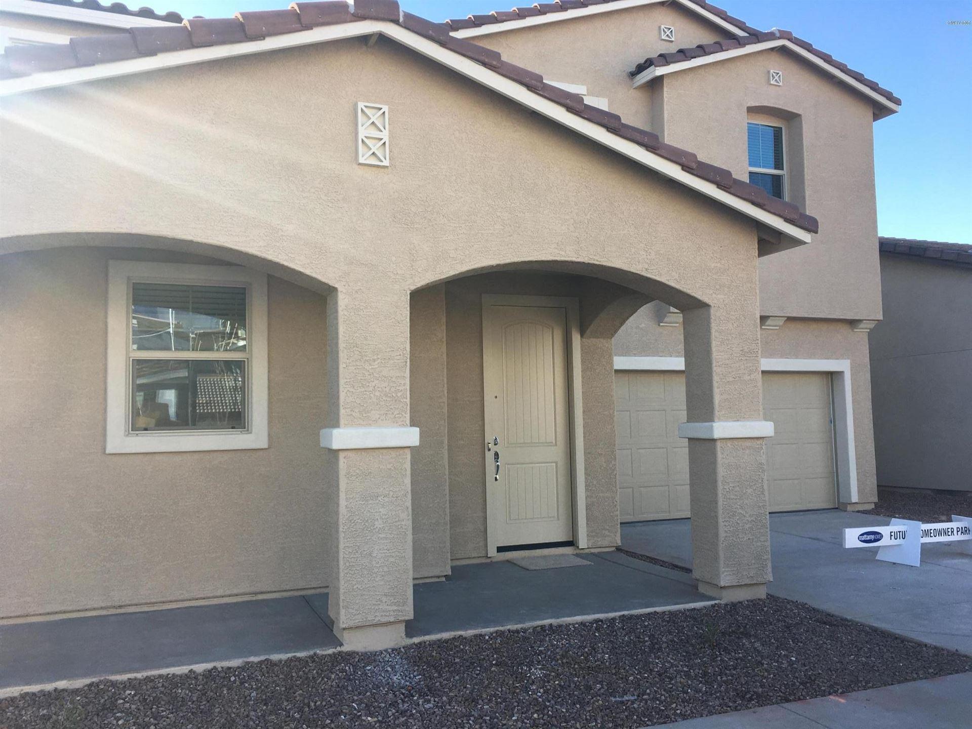Photo of 8543 E OSAGE Avenue, Mesa, AZ 85212 (MLS # 6248059)