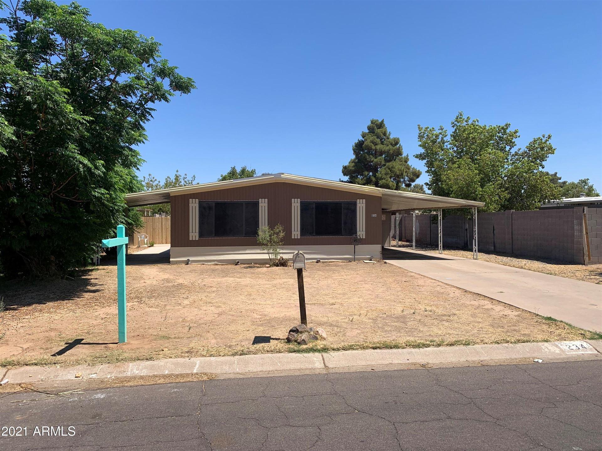 234 E MICHELLE Drive, Phoenix, AZ 85022 - MLS#: 6250059