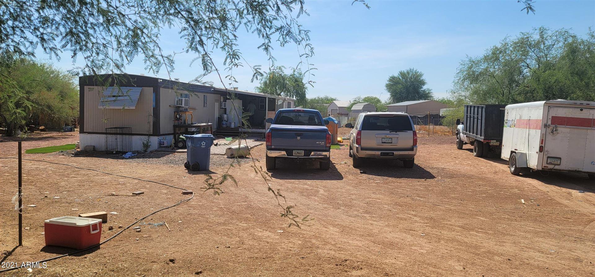 1338 N CEDAR Drive, Apache Junction, AZ 85120 - #: 6262059