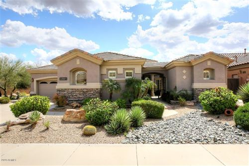 Photo of 15119 E TWILIGHT VIEW Drive, Fountain Hills, AZ 85268 (MLS # 6059060)
