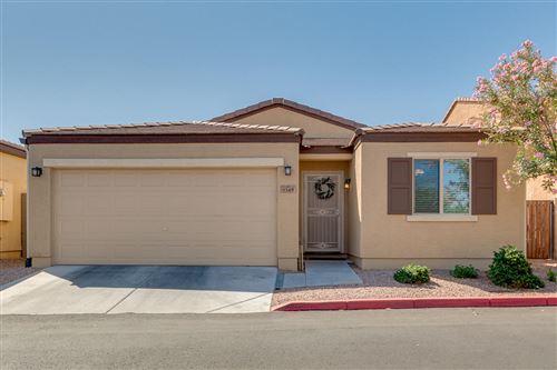 Photo of 2565 E SOUTHERN Avenue #149, Mesa, AZ 85204 (MLS # 6218060)