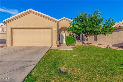 Photo of 65 W MELODY Drive, Gilbert, AZ 85233 (MLS # 6311060)