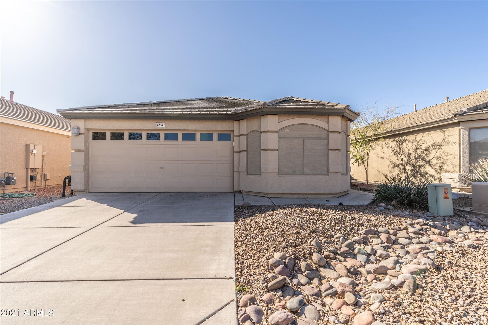 42503 W HILLMAN Drive, Maricopa, AZ 85138 - MLS#: 6202060