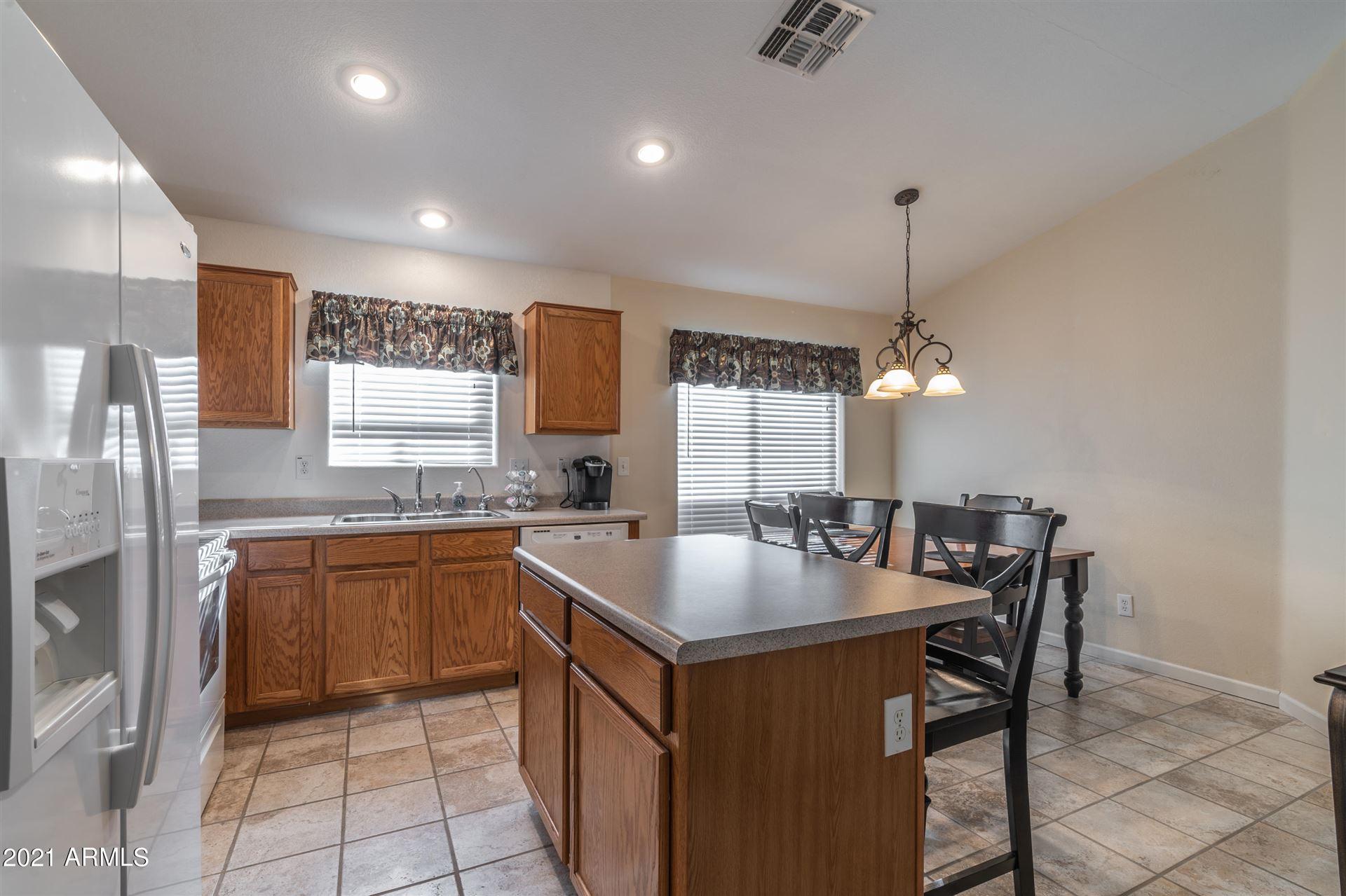 Photo of 42503 W HILLMAN Drive, Maricopa, AZ 85138 (MLS # 6202060)