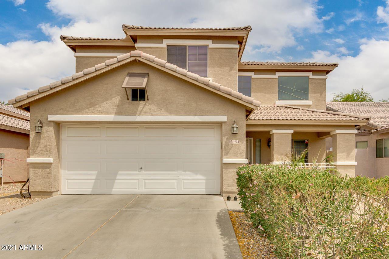 11794 W BELMONT Drive, Avondale, AZ 85323 - MLS#: 6231060