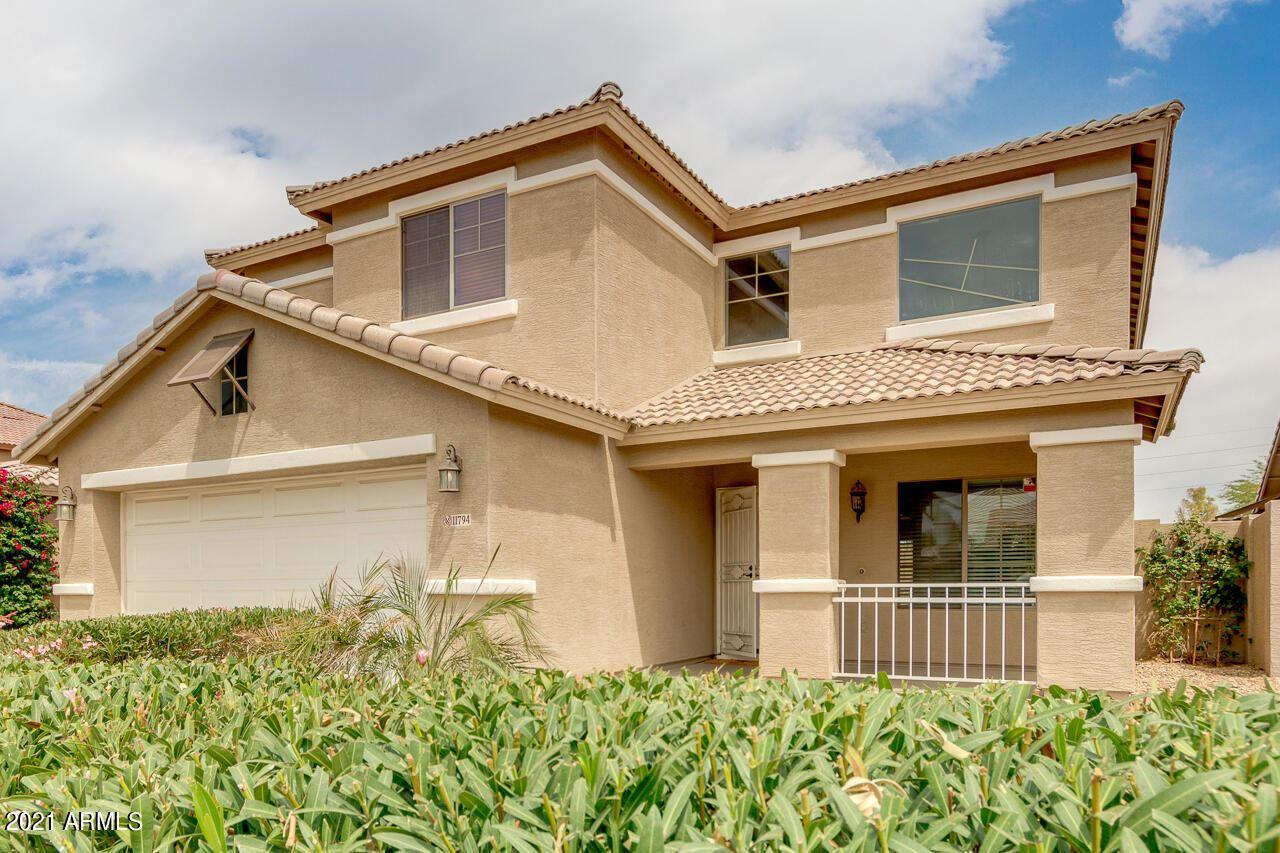 Photo of 11794 W BELMONT Drive, Avondale, AZ 85323 (MLS # 6231060)