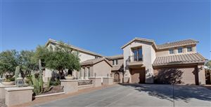Photo of 3554 W HIDDEN MOUNTAIN Lane, Anthem, AZ 85086 (MLS # 5845061)