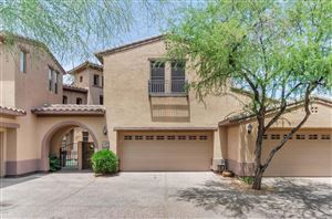 Photo of 20802 N GRAYHAWK Drive #1119, Scottsdale, AZ 85255 (MLS # 5978061)