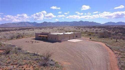 Photo of 5471 E COCHISE Trail, Saint David, AZ 85630 (MLS # 6039061)