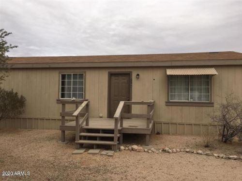 Photo of 1705 S MORNING DOVE Street, Maricopa, AZ 85139 (MLS # 6122061)