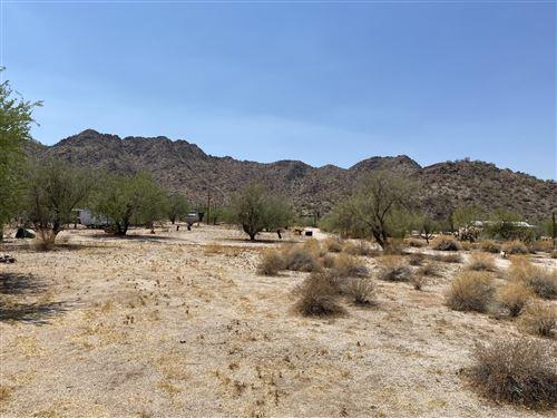 Tiny photo for 1705 S MORNING DOVE Street, Maricopa, AZ 85139 (MLS # 6122061)