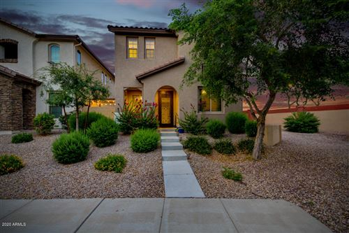 Photo of 17471 N 91ST Drive, Peoria, AZ 85382 (MLS # 6136061)