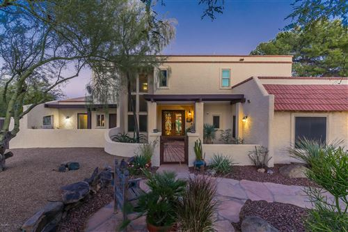 Photo of 11615 N WALAPAI Circle, Fountain Hills, AZ 85268 (MLS # 6168061)