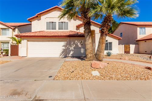 Photo of 11348 W PRIMROSE Drive, Avondale, AZ 85392 (MLS # 6191061)