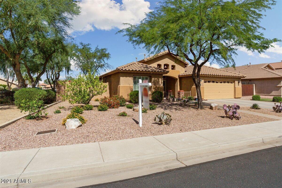 Photo of 18340 N 59TH Lane, Glendale, AZ 85308 (MLS # 6231061)