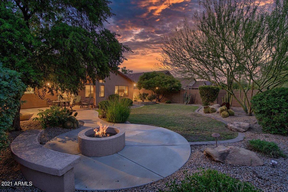 Photo of 4427 E THORN TREE Drive, Cave Creek, AZ 85331 (MLS # 6272061)