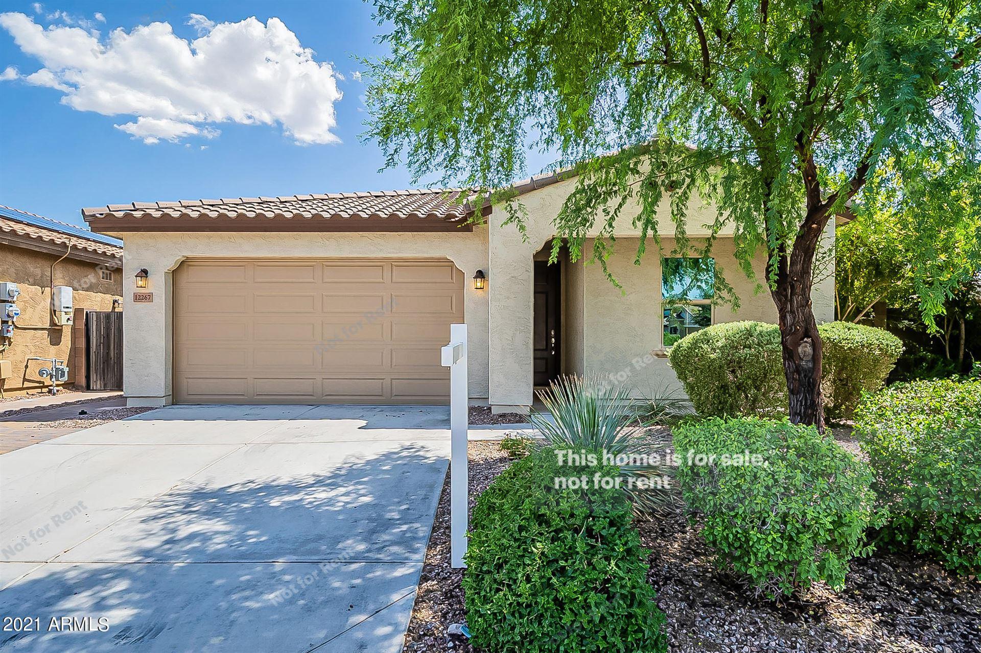 12267 W PRICKLY PEAR Trail, Peoria, AZ 85383 - MLS#: 6273061