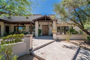 Photo of 8002 N IRONWOOD Drive, Paradise Valley, AZ 85253 (MLS # 5965062)