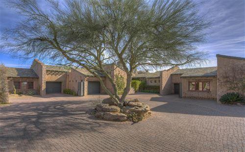 Photo of 28119 N 101ST Street, Scottsdale, AZ 85262 (MLS # 6034062)