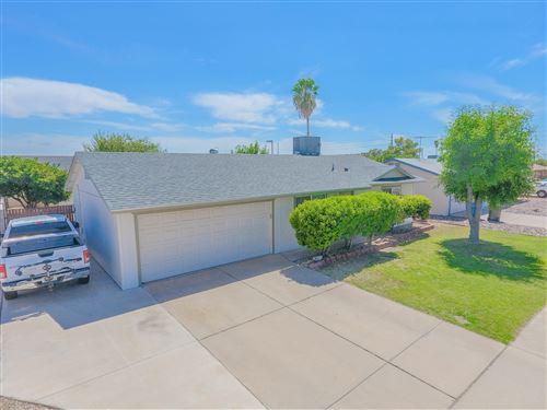Photo of 3217 E HARTFORD Avenue, Phoenix, AZ 85032 (MLS # 6116062)