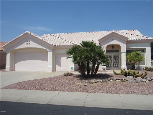 Photo of 15322 W BLACK GOLD Lane, Sun City West, AZ 85375 (MLS # 6124062)