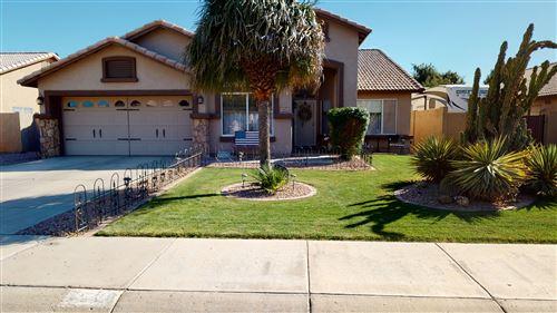 Photo of 8419 W SHAW BUTTE Drive, Peoria, AZ 85345 (MLS # 6219062)