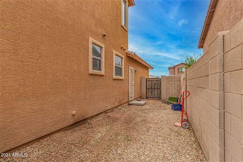 Tiny photo for 43970 W PALO CEDRO Road, Maricopa, AZ 85138 (MLS # 6288062)