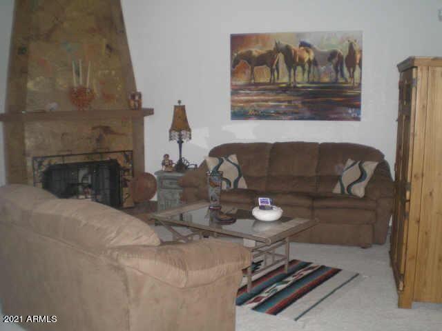 Photo of 7438 E HUM Road #102, Carefree, AZ 85377 (MLS # 6276062)