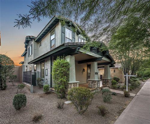 Photo of 9263 E Desert View, Scottsdale, AZ 85255 (MLS # 6135063)