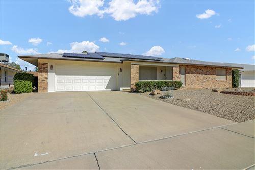 Photo of 9730 W WRANGLER Drive, Sun City, AZ 85373 (MLS # 6153063)