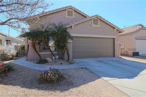 Photo of 9059 W BLUEFIELD Avenue, Peoria, AZ 85382 (MLS # 6198063)