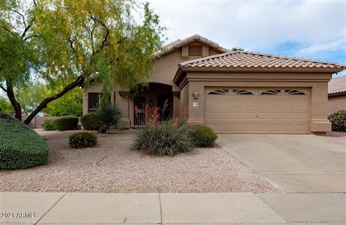 Photo of 17128 E KENSINGTON Place, Fountain Hills, AZ 85268 (MLS # 6224063)