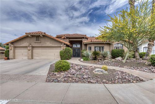 Photo of 10774 E SAN SALVADOR Drive, Scottsdale, AZ 85258 (MLS # 6227063)