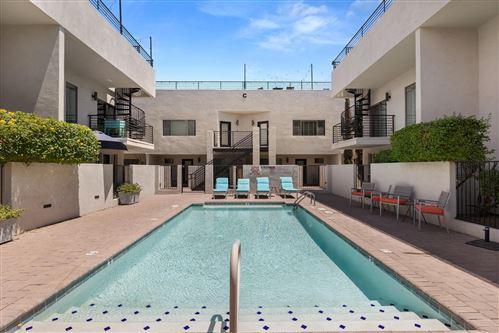 Photo of 3635 N 68TH Street #12, Scottsdale, AZ 85251 (MLS # 6232063)